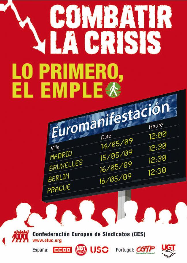 cartel euromanifestacion 1