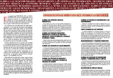 Cartel Reforma A.L. 352. 1