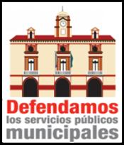 4.DEFENDAMOS UNOS SERVICIOS PÚBLICOS MUNICIPALES