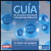 3. a GUÍA DE AYUDAS SOCIALES Y RECURSOS PÚBLICOS