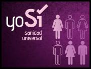 5. YO, SÍ. SANIDAD UNIVERSAL
