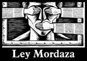 1. CAMPAÑA CONTRA LA LEY MORDAZA